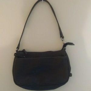 Nine West purse, smal, brown